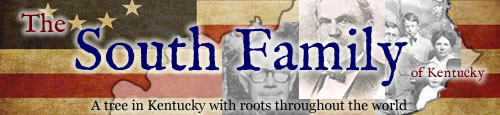 The South Family of Kentucky