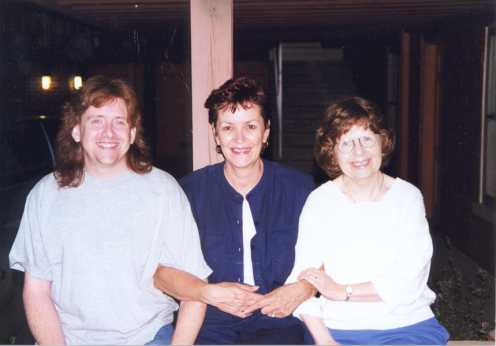 Scott, Carolyn, Jayne